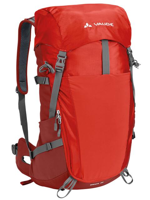 VAUDE Brenta 35 Backpack  lava